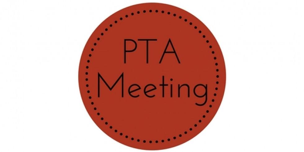 March General PTA Meeting