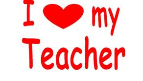Staff And Teacher Appreciation Week   May 4-8