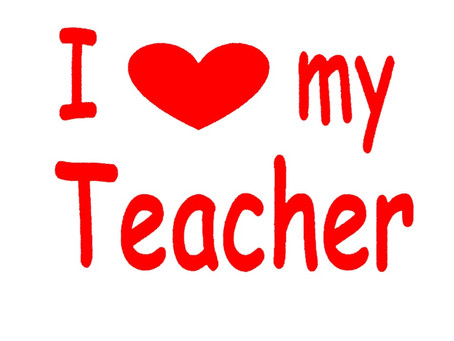 Staff And Teacher Appreciation Week | May 4-8
