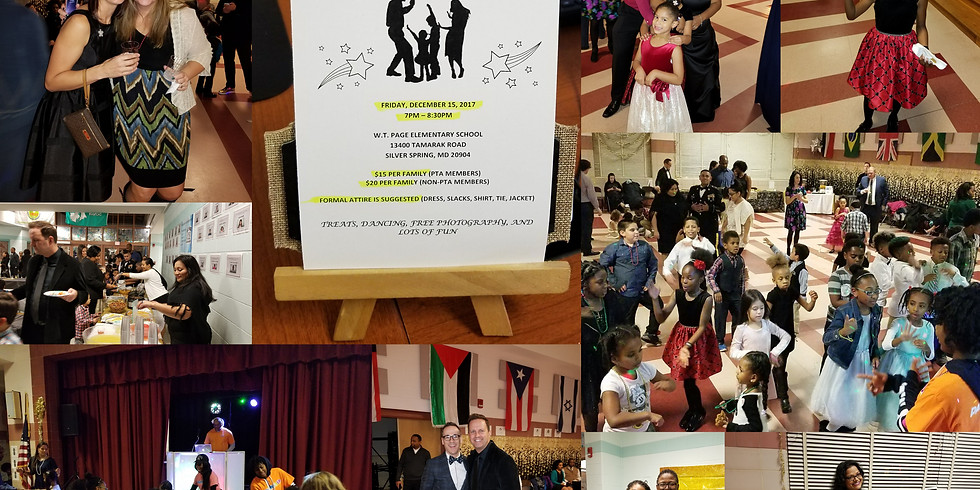 Family Formal Dance: A Night to Remember