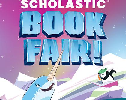 Arctic Adventure Annual Book Fair | Nov 11-18