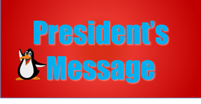President's Message |  May 4