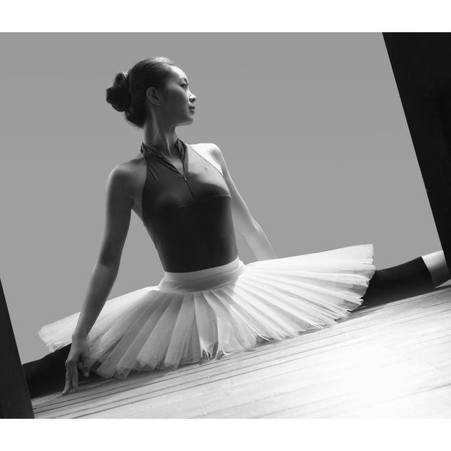 발레리나와의 만남, 오래오래 기억되는 순간으로 남길 바랍니다. 일산사진관 | 제이슨사진관 | 흑백사진관