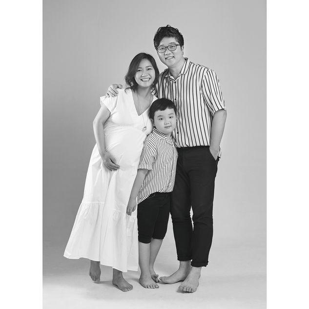 일산사진관 | 제이슨사진관 | 가족사진