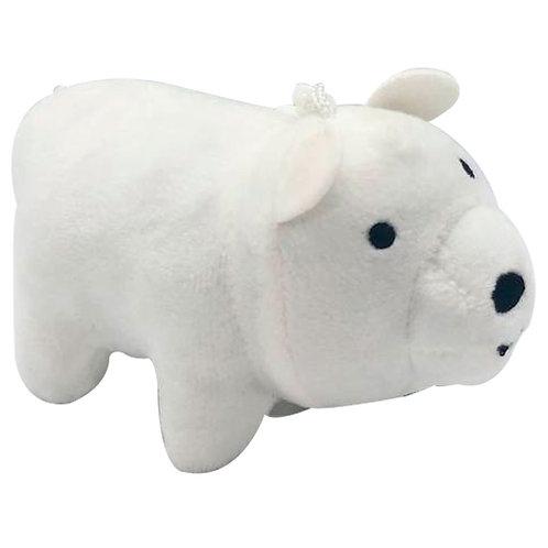 Peluche Oso Escandaloso Polar