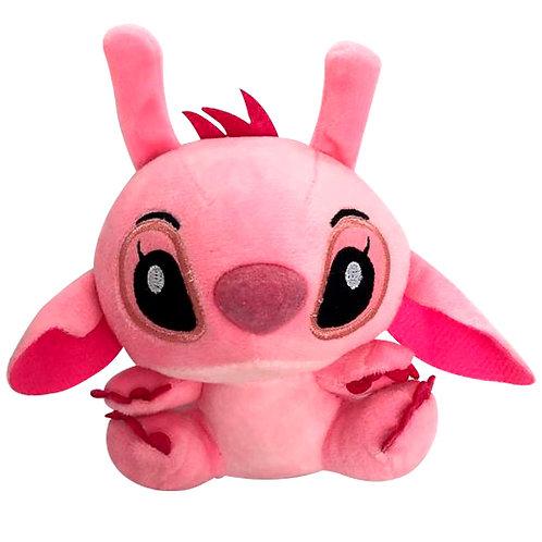 Lilo Y Stitch Para Coche De Bebé