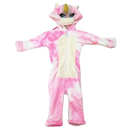 Pijama Unicornio Bebé
