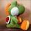 Thumbnail: Muñeco Peluche De Super Mario Bros Yoshi