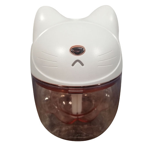 Humidificador Lovely Cat