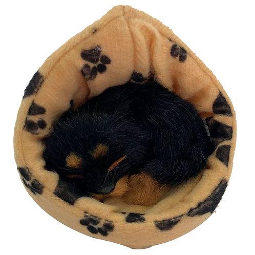 Peluche Perro Canino Dormido