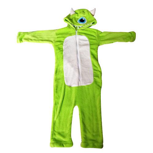 Pijama Mike Wazowski