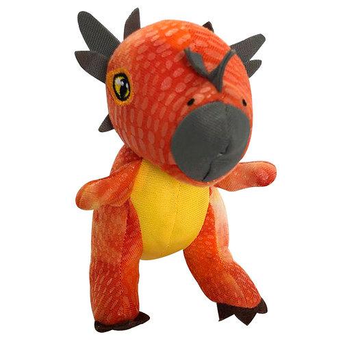 Peluche Triceraptos