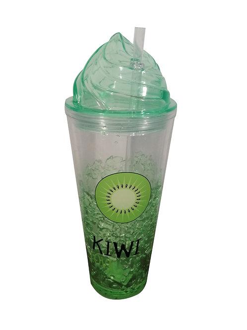 Termo Para LIquidos Kiwi Verde