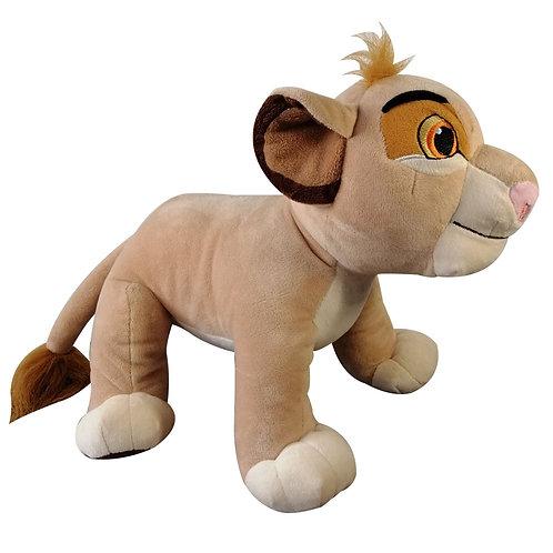 Simba Del Rey León