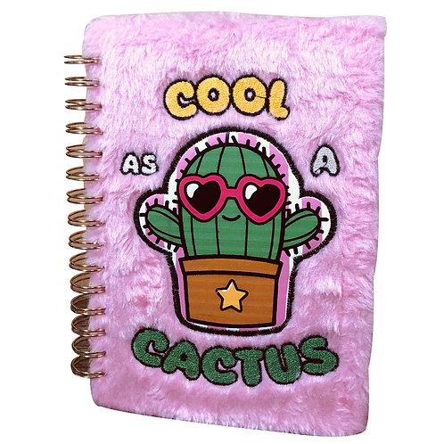 Agenda Estilo Cactus