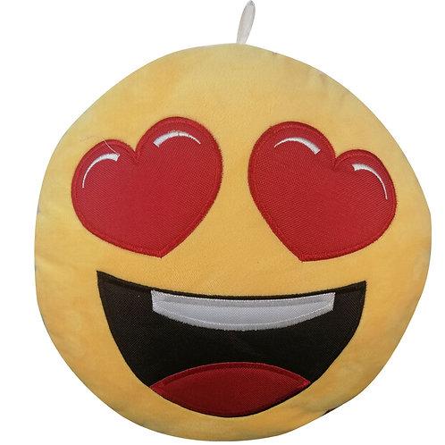 Emoticón Enamorado