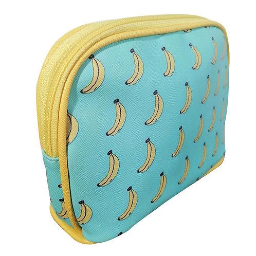 Organizador Bananas Azul