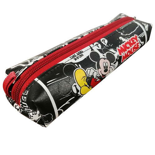 Cartuchera Escolar Mickey Mouse