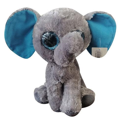 Peluche Elefante Ojon