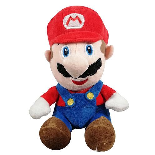 Super Mario Bros en Peluche
