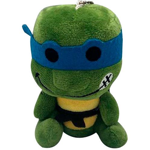 Peluche Tortugas Ninja Turtle Leonardo Leo
