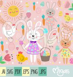 conejos_pascua_primavera_clipart_migas_tienda.jpg