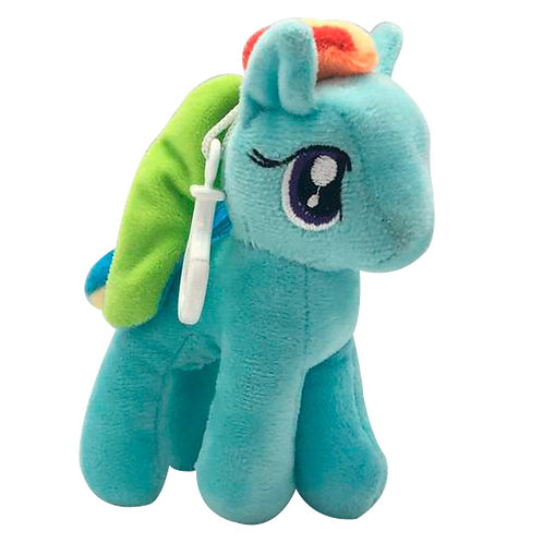 Peluche Unicornio Pegaso My Little Pony