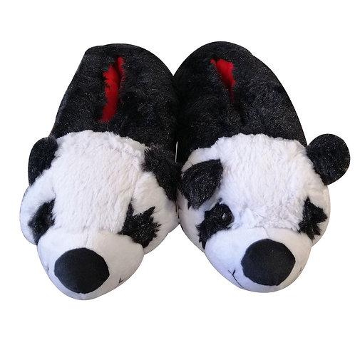 Babuchas Oso Panda