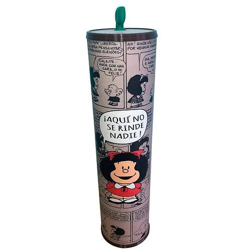 Alcancía Millonaria Mafalda