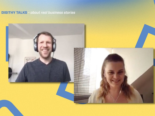 Digithy Talks: Running a Digital Insurance Provider