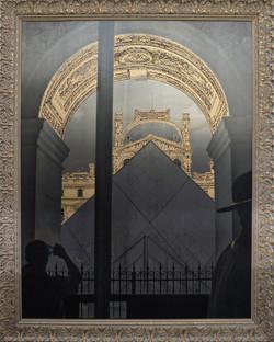 Flâneur in Museum_Louvre 3