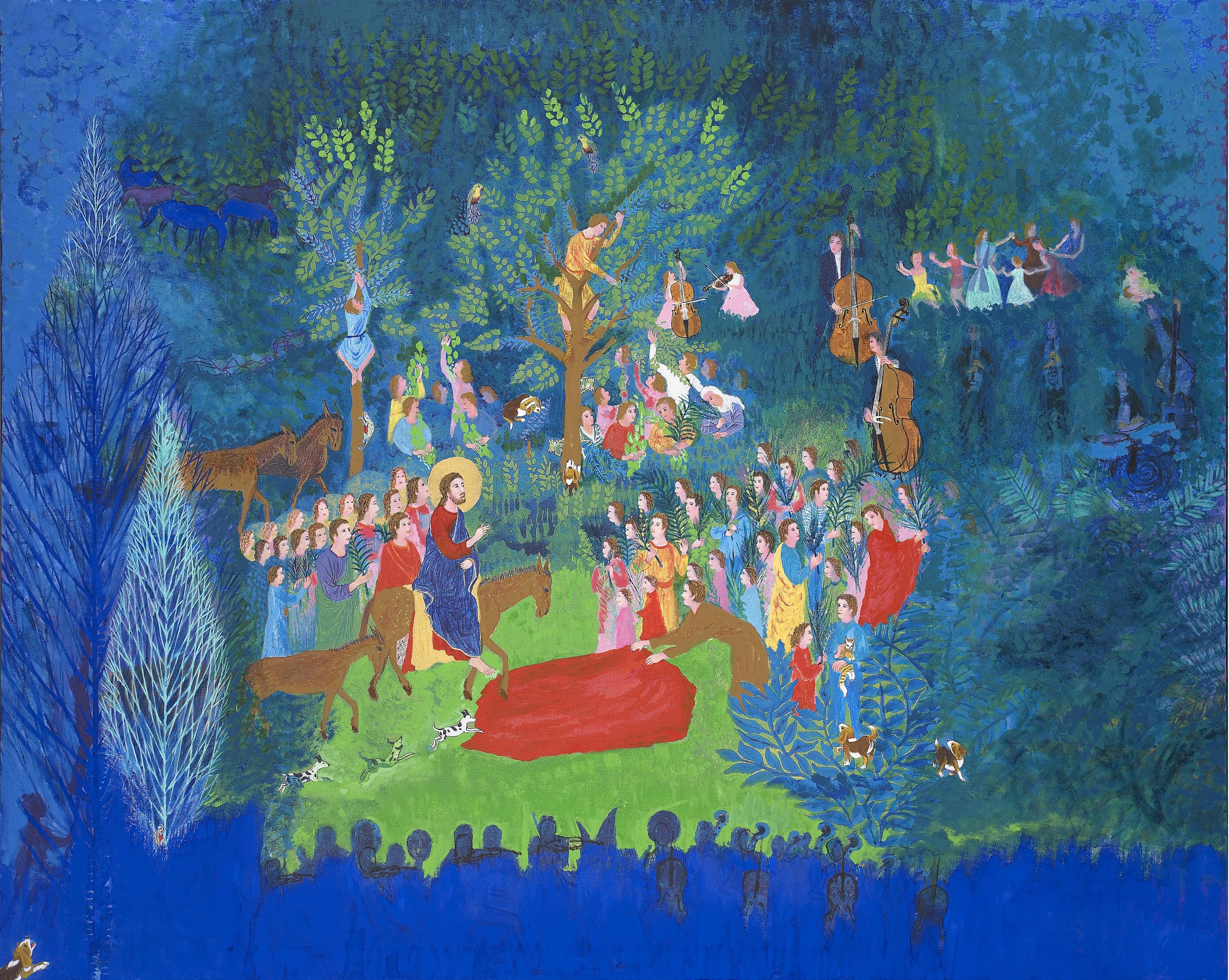 예루살렘축제