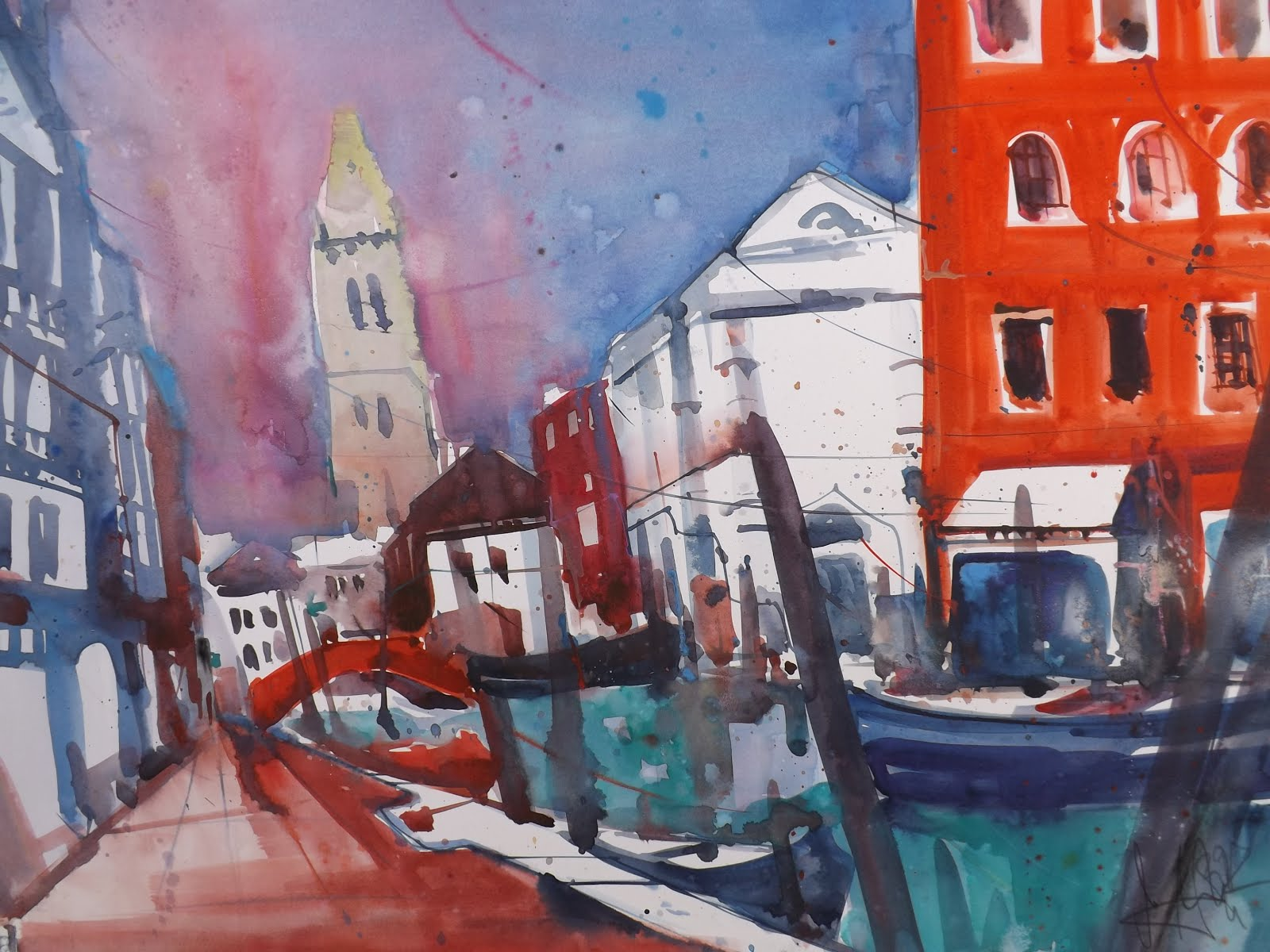 San Barnaba (Venedig)