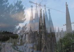 Different Sites - Sagrada Familia