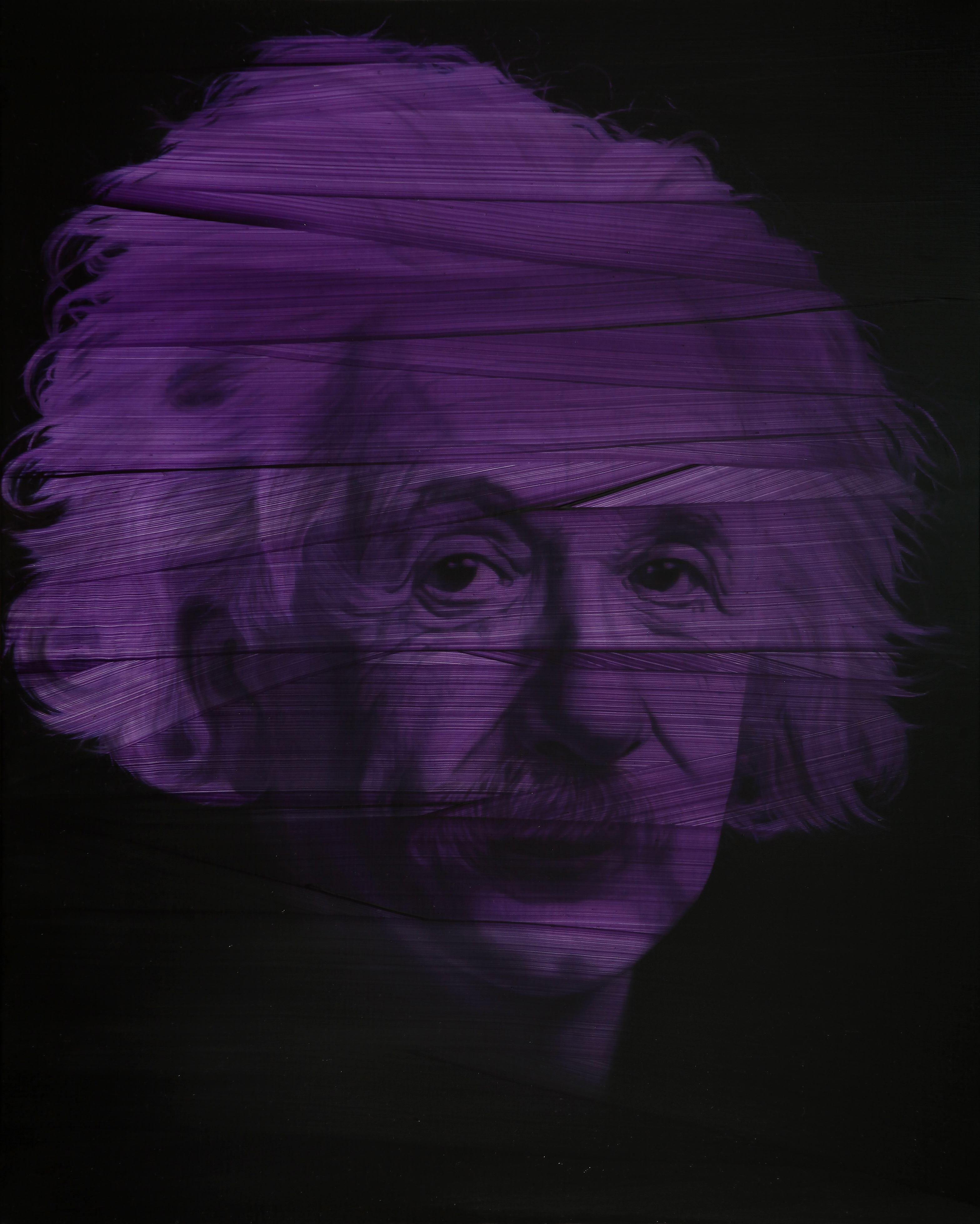 刹那無常 - Albert Einstein