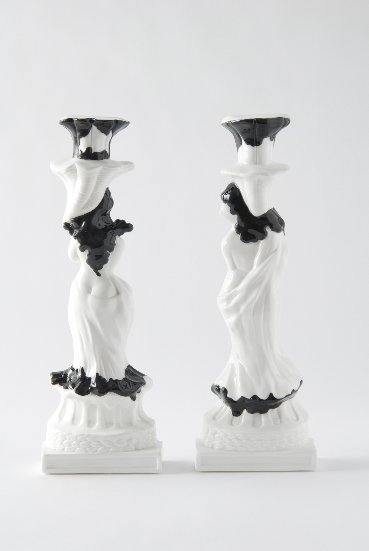 A Lady Eve Candle Stick