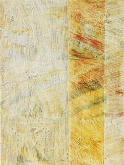 Palimpsest (Yellow)
