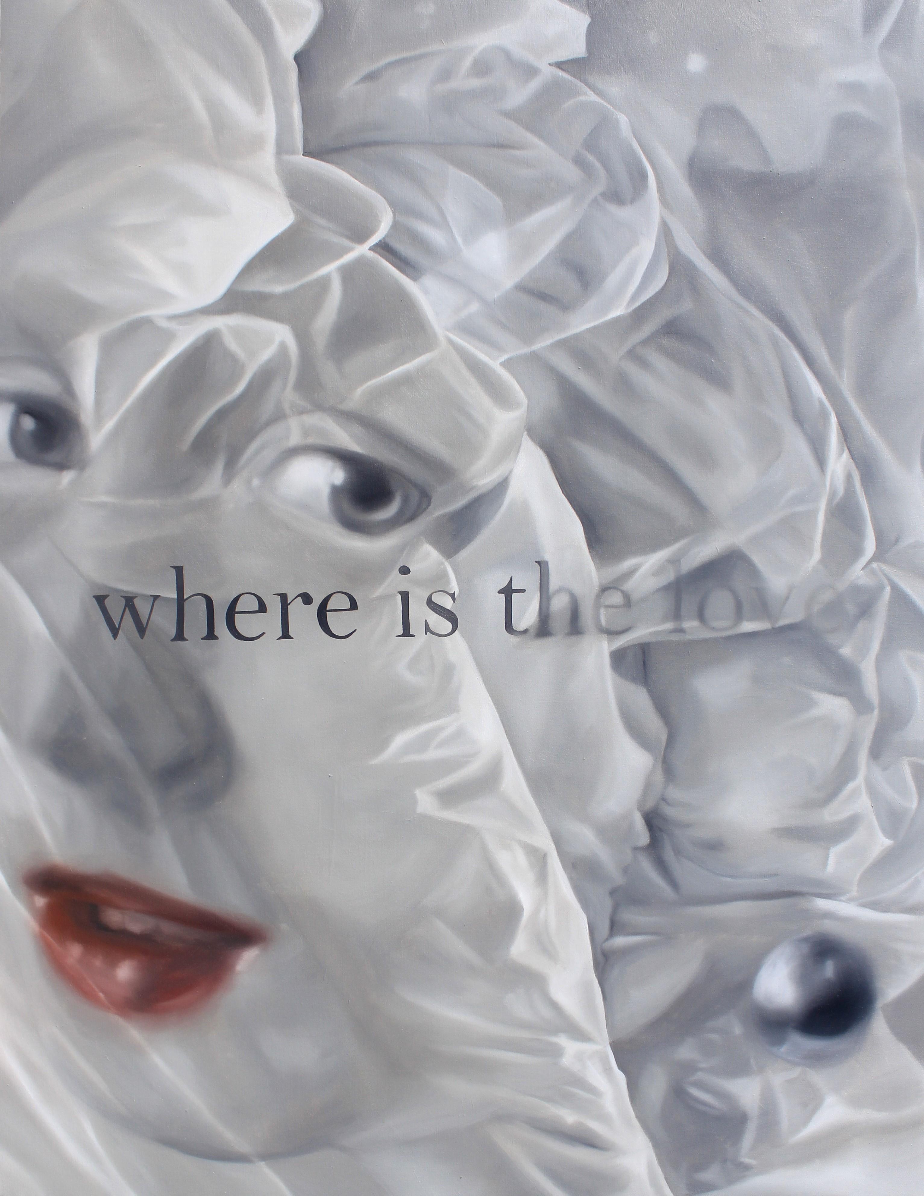 사랑은 어디에 있는가
