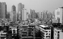 Macau, 2013