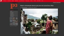 P3 Público // Fotogaleria Nepal