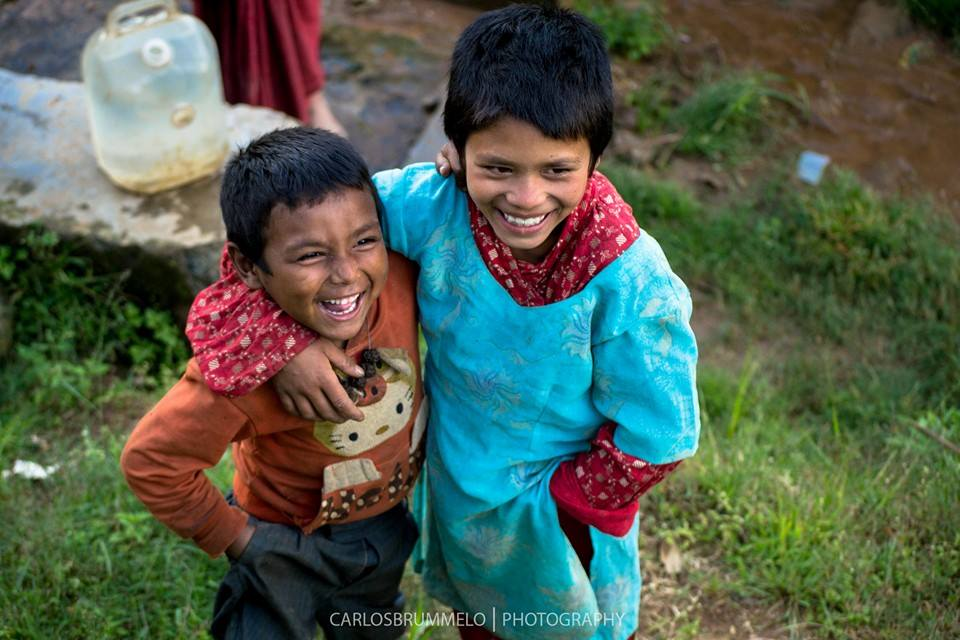 Dolakha, Nepal, 2015