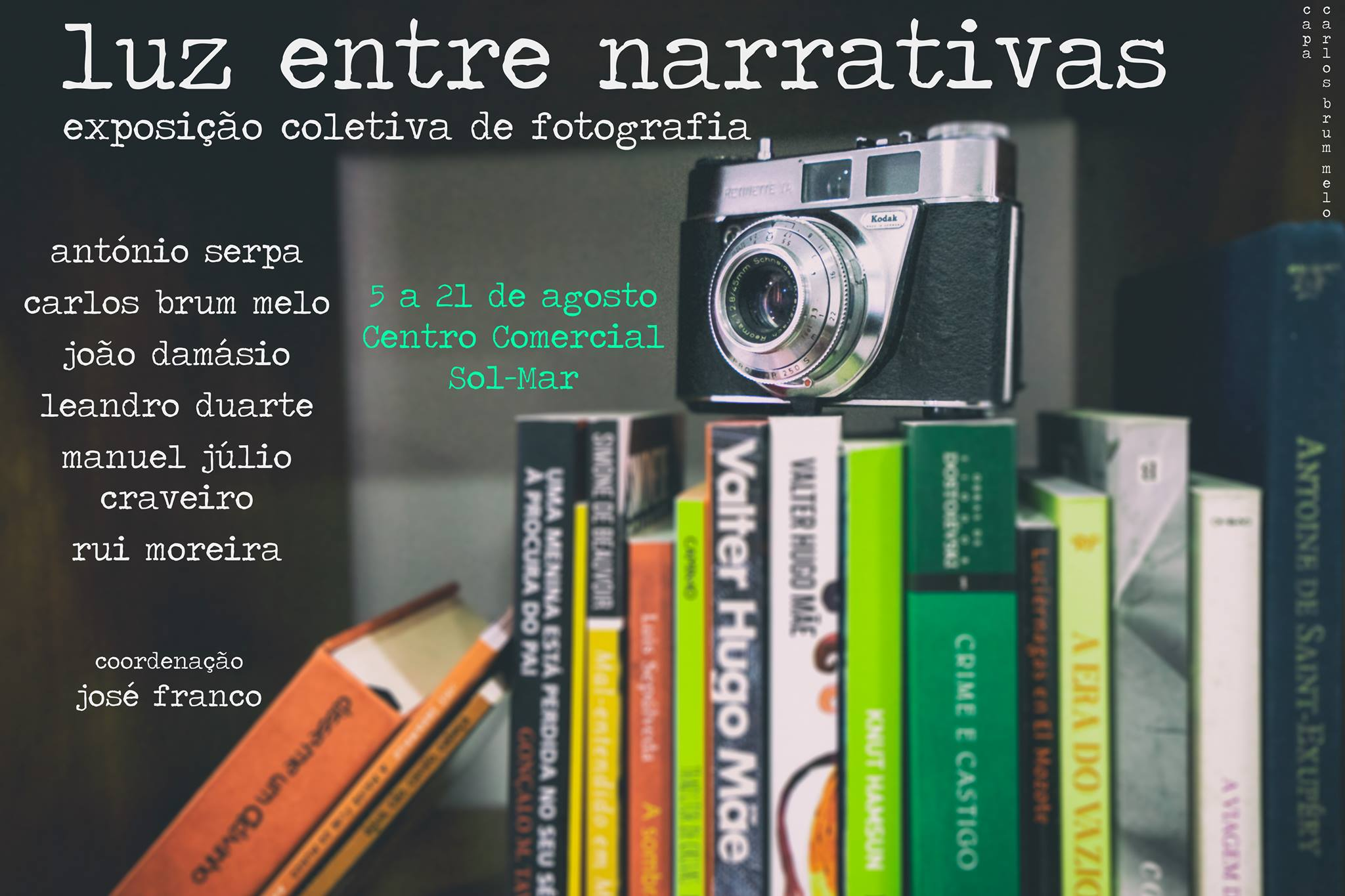 luz entre narrativas (2016)