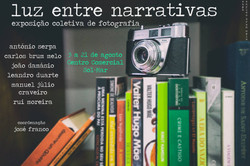 luz entre narrativas (2016)