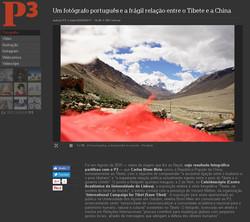 P3 Público // Fotogaleria Tibete