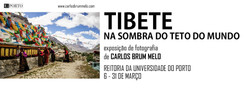 Tibete - Na sombra do Teto do Mundo