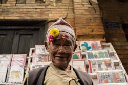 Kathmandu, Nepal, 2015