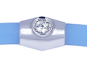 Colibrid Diamond Ring