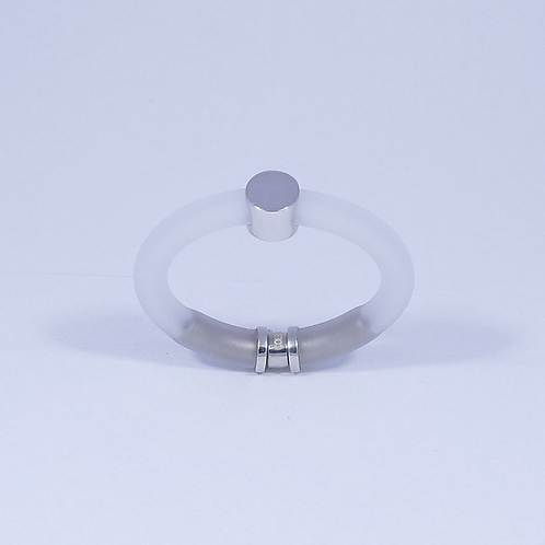 Ring RM#11Transparent