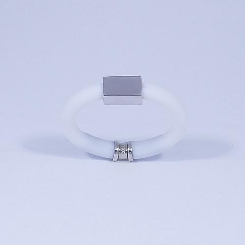 Ring RM#15White