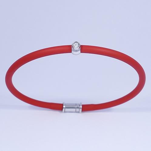 Bracelet STM#2Red